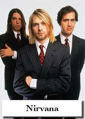 Come As You Are By nirvana with sheet music PDF