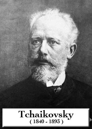Italian Song By Pyotr Ilyich Tchaikovsky with sheet music PDF